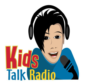 Kids Talk Radio Logo JPEG