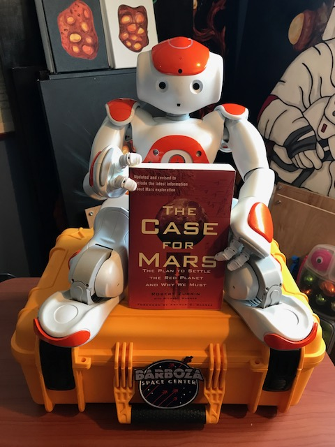 A Case for Mars Robot & Book  .JPG